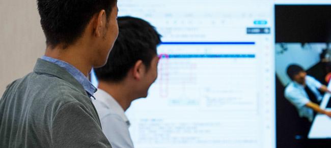 A-ZiPの開発プロセス 仕様策定・確認